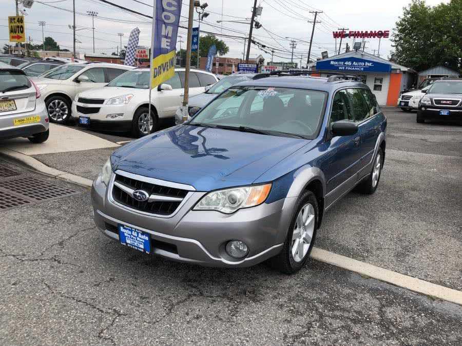 Subaru Outback 2009 $2988.00 incacar.com