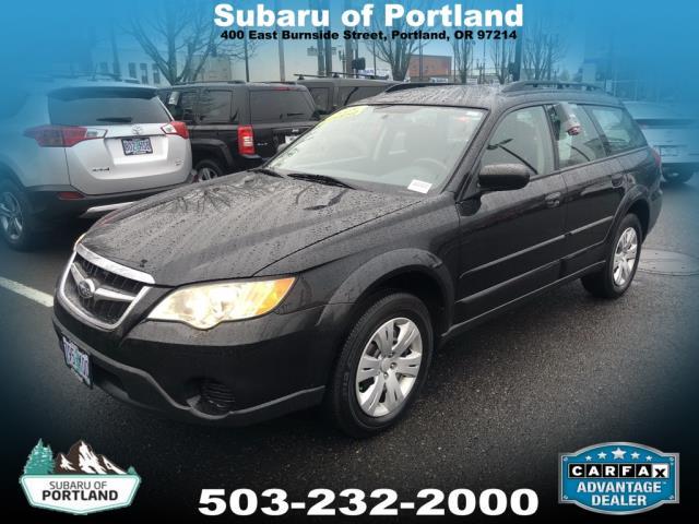 Subaru Outback 2009 $9800.00 incacar.com