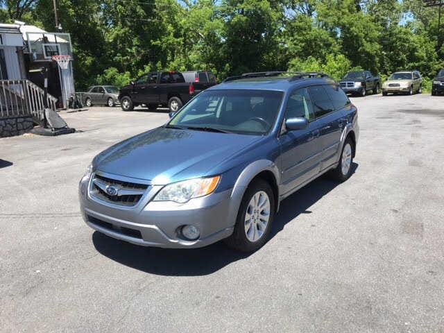Subaru Outback 2009 $7995.00 incacar.com