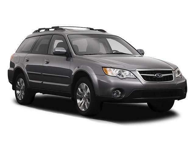 Subaru Outback 2009 $2837.00 incacar.com