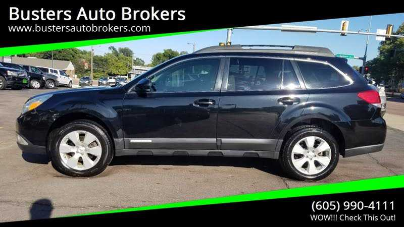 used Subaru Outback 2010 vin: 4S4BRCCC6A3351058