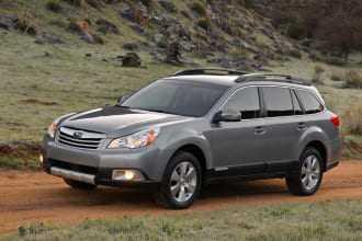 Subaru Outback 2010 $11995.00 incacar.com