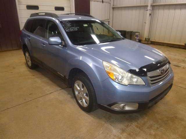 Subaru Outback 2010 $3995.00 incacar.com