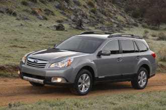 Subaru Outback 2010 $8500.00 incacar.com