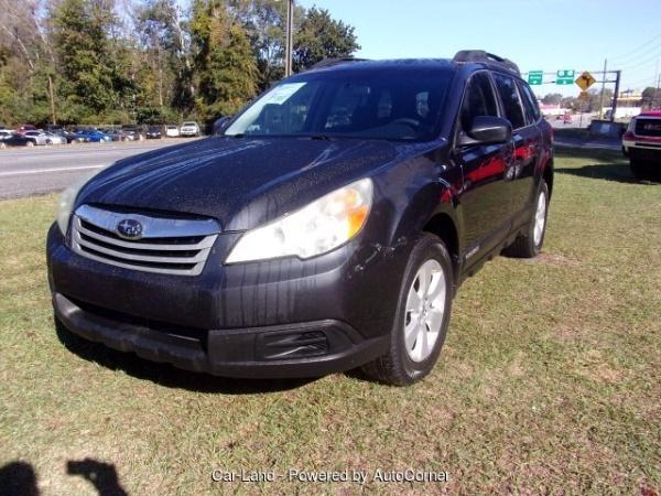 Subaru Outback 2010 $3990.00 incacar.com
