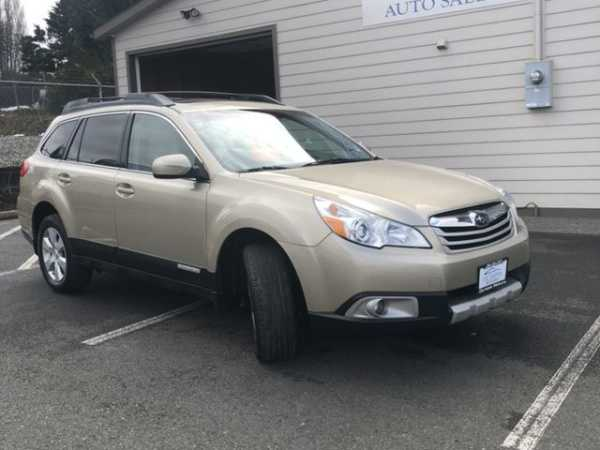 Subaru Outback 2010 $7991.00 incacar.com