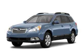 Subaru Outback 2011 $10262.00 incacar.com
