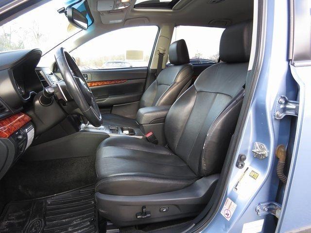 Subaru Outback 2011 $12618.00 incacar.com