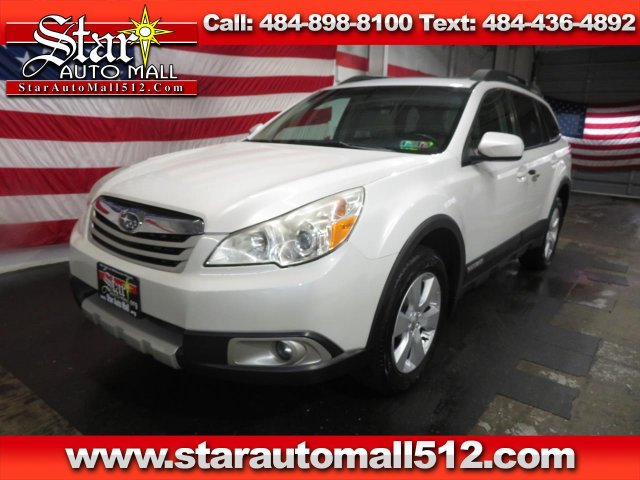 Subaru Outback 2011 $9995.00 incacar.com