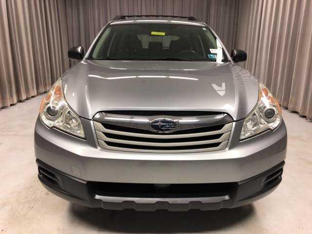 Subaru Outback 2011 $11580.00 incacar.com