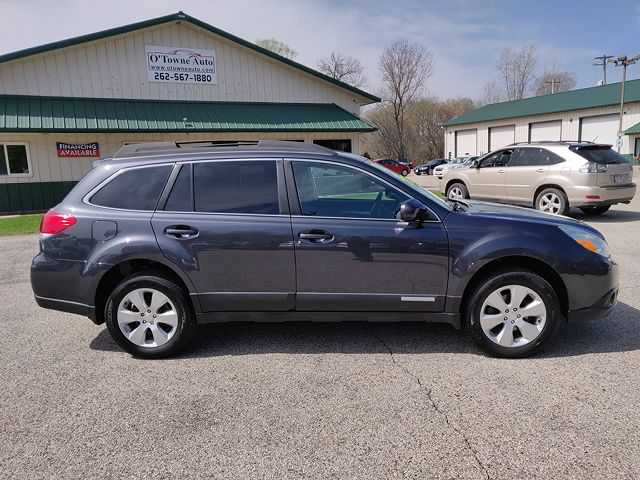 Subaru Outback 2011 $10885.00 incacar.com