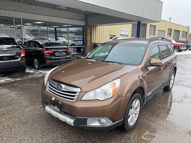 Subaru Outback 2011 $4995.00 incacar.com