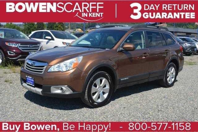 Subaru Outback 2011 $17000.00 incacar.com