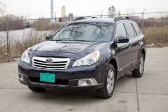 Subaru Outback 2012 $14000.00 incacar.com