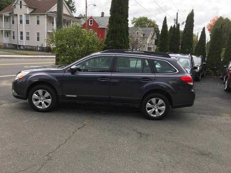 used Subaru Outback 2012 vin: 4S4BRBACXC3245048
