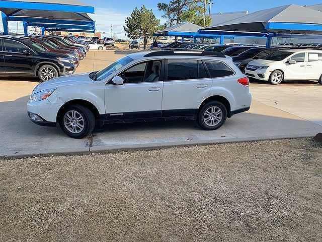 Subaru Outback 2012 $3501.00 incacar.com