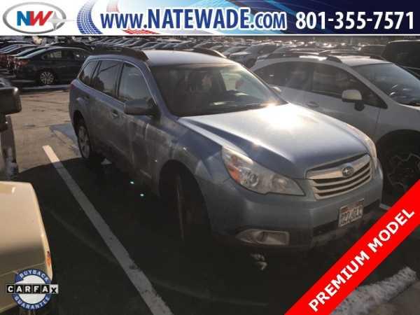 Subaru Outback 2012 $11900.00 incacar.com