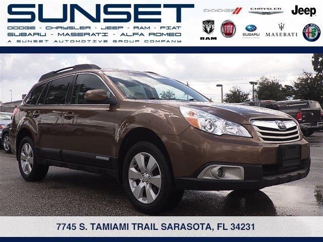 Subaru Outback 2012 $13988.00 incacar.com