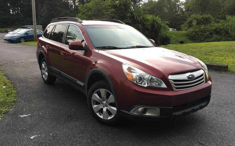 used Subaru Outback 2012 vin: 4S4BRBCC1C3209679