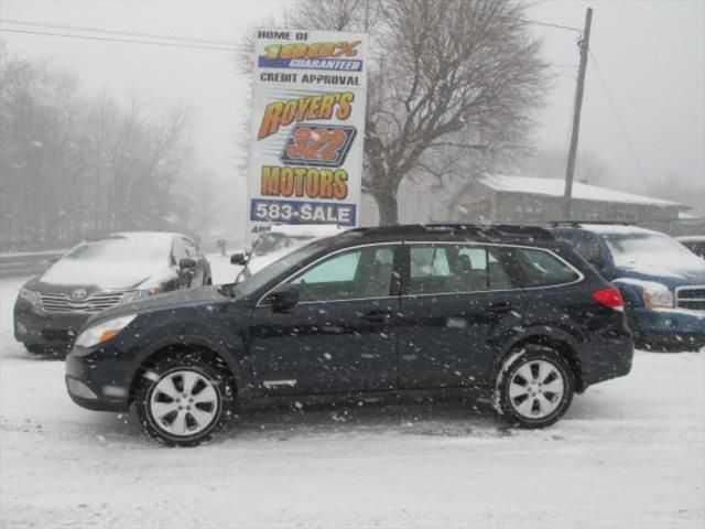 Subaru Outback 2012 $8495.00 incacar.com