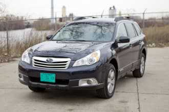 Subaru Outback 2012 $14995.00 incacar.com