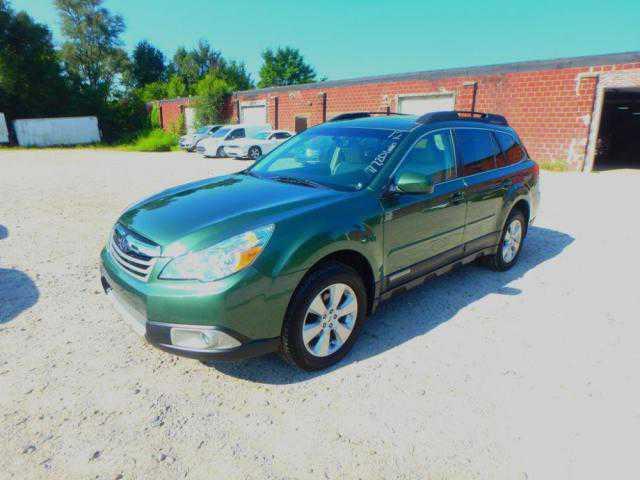 Subaru Outback 2012 $10900.00 incacar.com