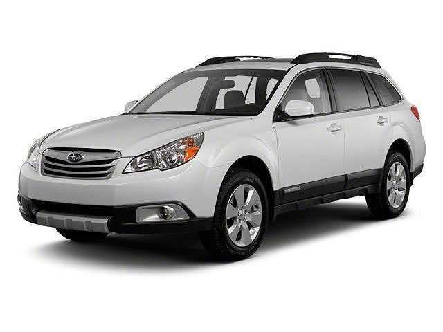 Subaru Outback 2012 $13995.00 incacar.com