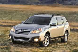 Subaru Outback 2013 $9971.00 incacar.com