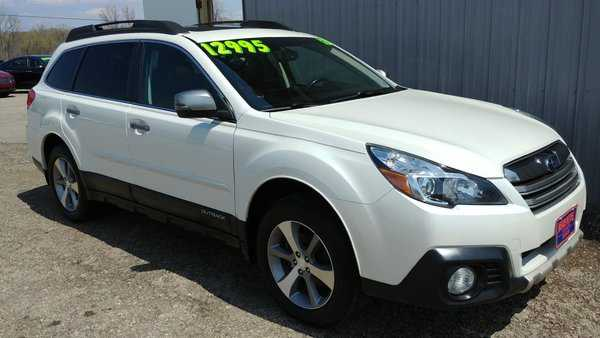 Subaru Outback 2013 $11995.00 incacar.com