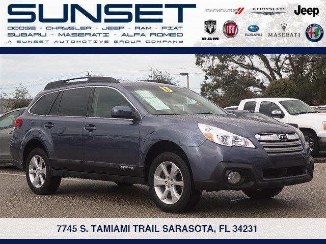 Subaru Outback 2013 $13988.00 incacar.com
