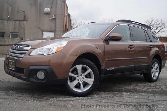 Subaru Outback 2013 $9975.00 incacar.com