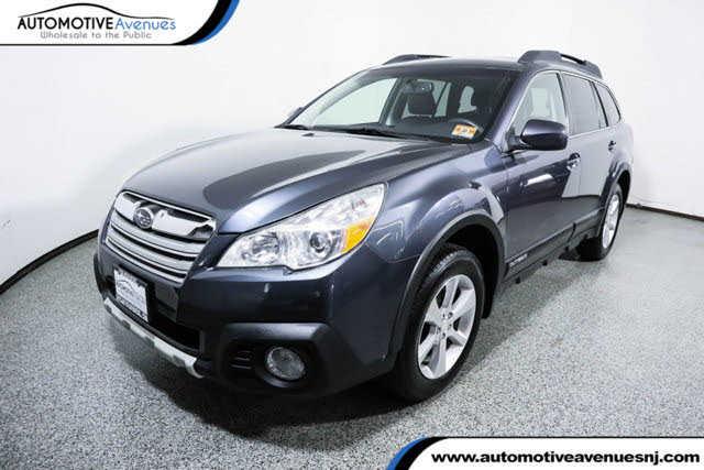 Subaru Outback 2014 $13995.00 incacar.com