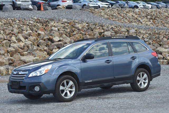 Subaru Outback 2014 $7995.00 incacar.com