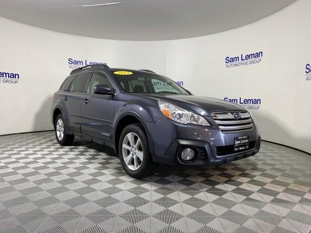 Subaru Outback 2014 $13300.00 incacar.com