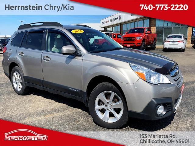 Subaru Outback 2014 $11234.00 incacar.com