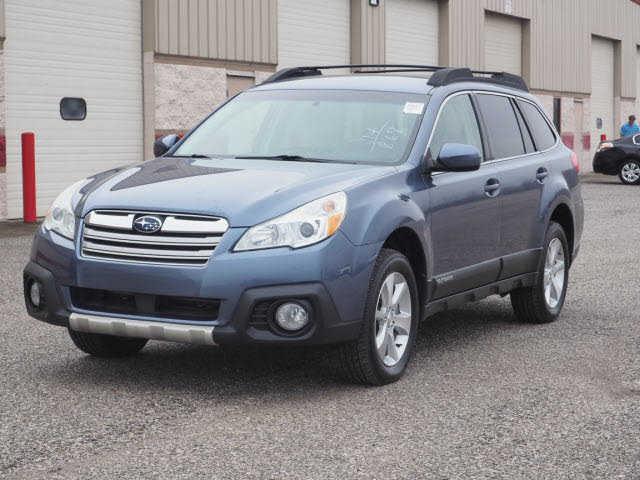 Subaru Outback 2014 $10499.00 incacar.com