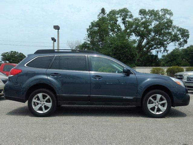 Subaru Outback 2014 $14988.00 incacar.com