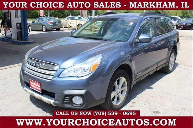 Subaru Outback 2014 $8999.00 incacar.com