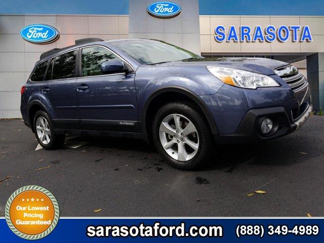 Subaru Outback 2014 $17700.00 incacar.com