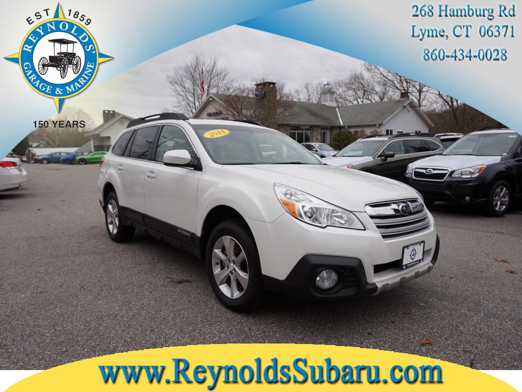 Subaru Outback 2014 $29600.00 incacar.com