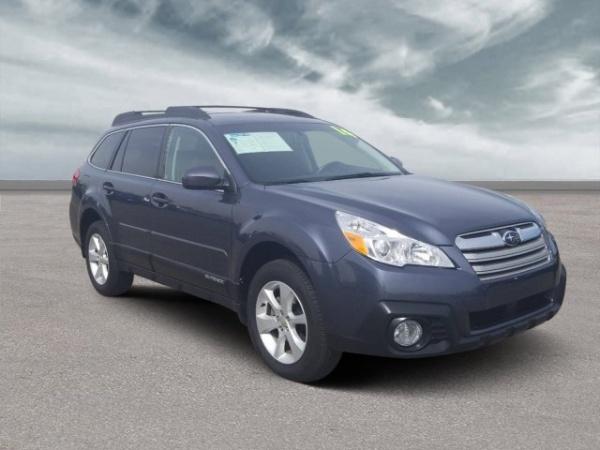 Subaru Outback 2014 $19488.00 incacar.com