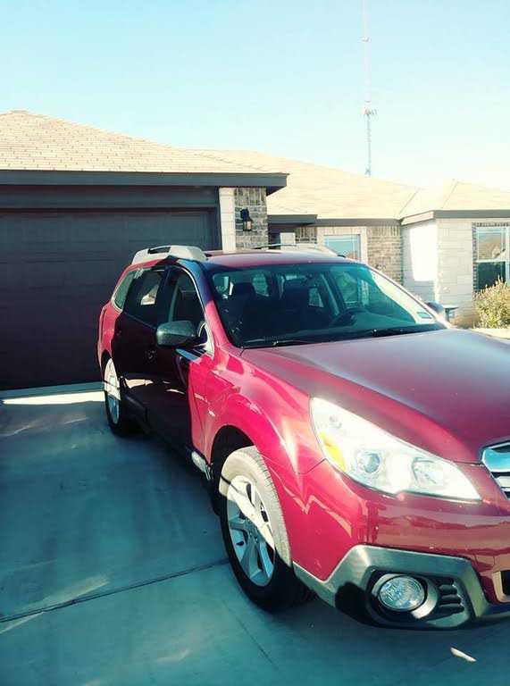 Subaru Outback 2014 $17687.00 incacar.com