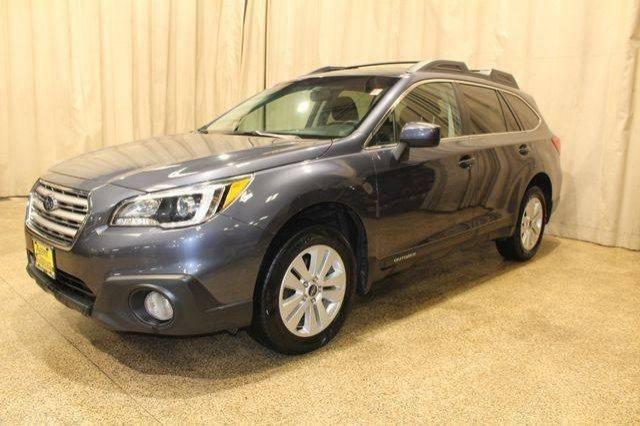 Subaru Outback 2015 $14946.00 incacar.com