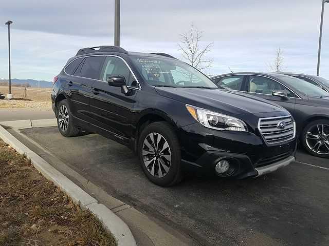Subaru Outback 2015 $25098.00 incacar.com