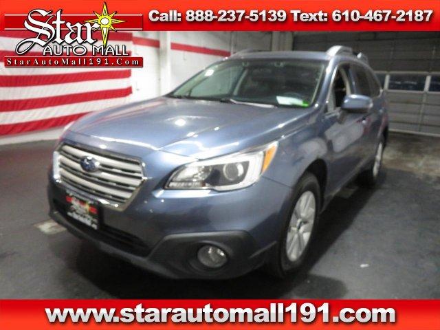 Subaru Outback 2015 $15757.00 incacar.com