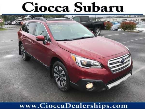 Subaru Outback 2015 $18995.00 incacar.com