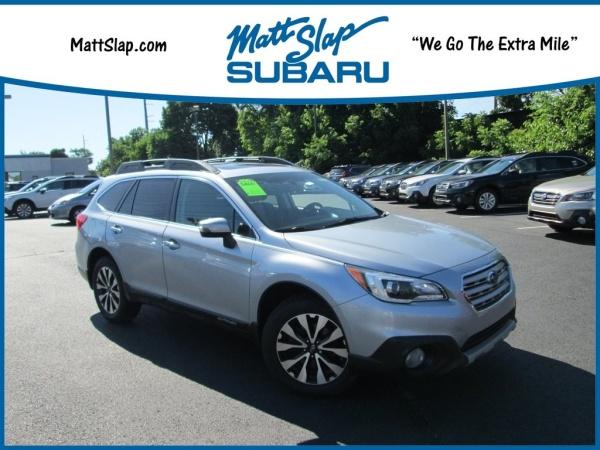 Subaru Outback 2015 $15495.00 incacar.com