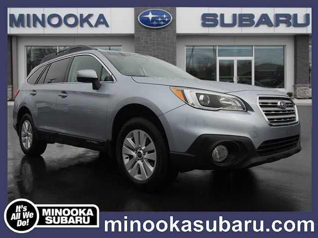 Subaru Outback 2015 $19900.00 incacar.com