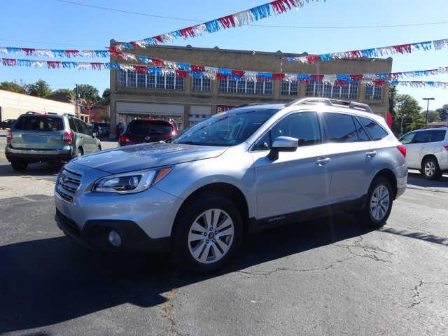 Subaru Outback 2015 $10988.00 incacar.com