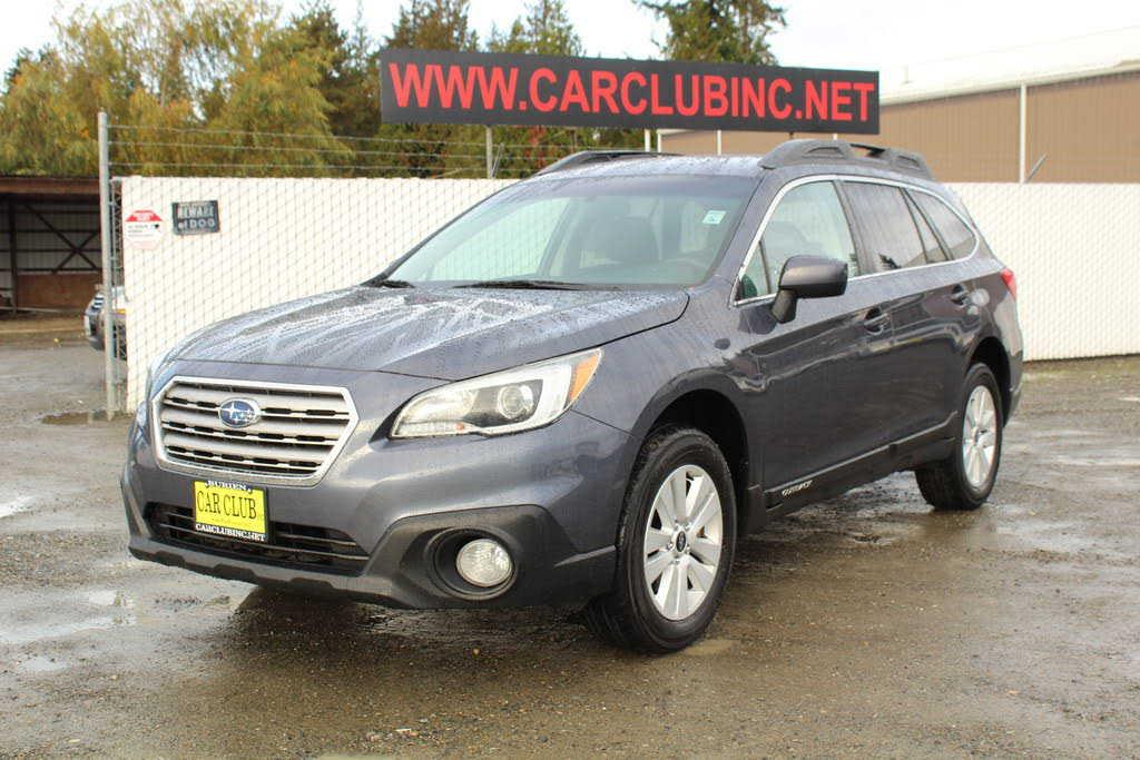 Subaru Outback 2015 $12988.00 incacar.com